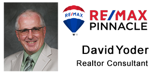 David W Yoder Real Estate